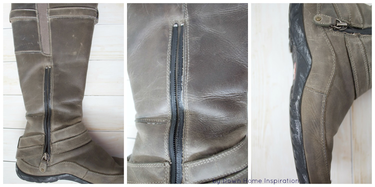 condition leather boots naturally home inspiration
